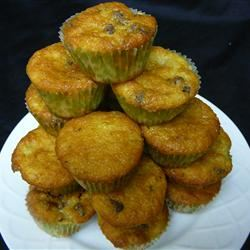 Oh My Gosh Muffins Molly