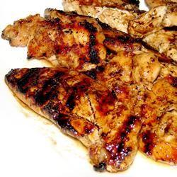 Beef or Chicken Marinade GodivaGirl
