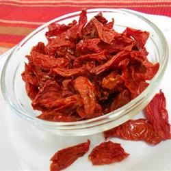 Sun-dried Tomatoes I Loves2Cook
