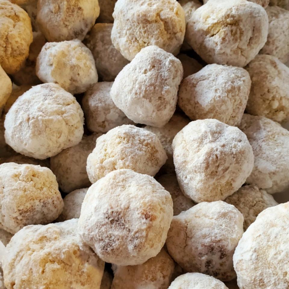 Amariette Cookies Missi Lay