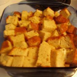 Apple-Raisin French Toast Casserole Sarah Jo