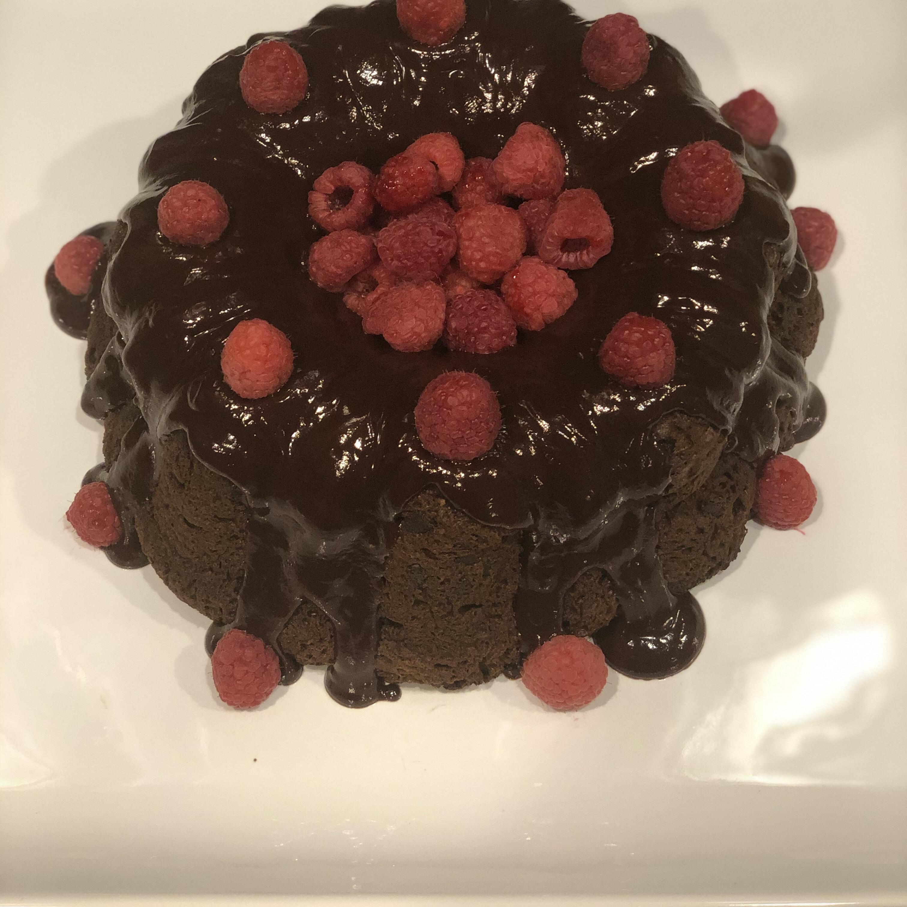 Kate's Chocolate Cake Cakeaddict12