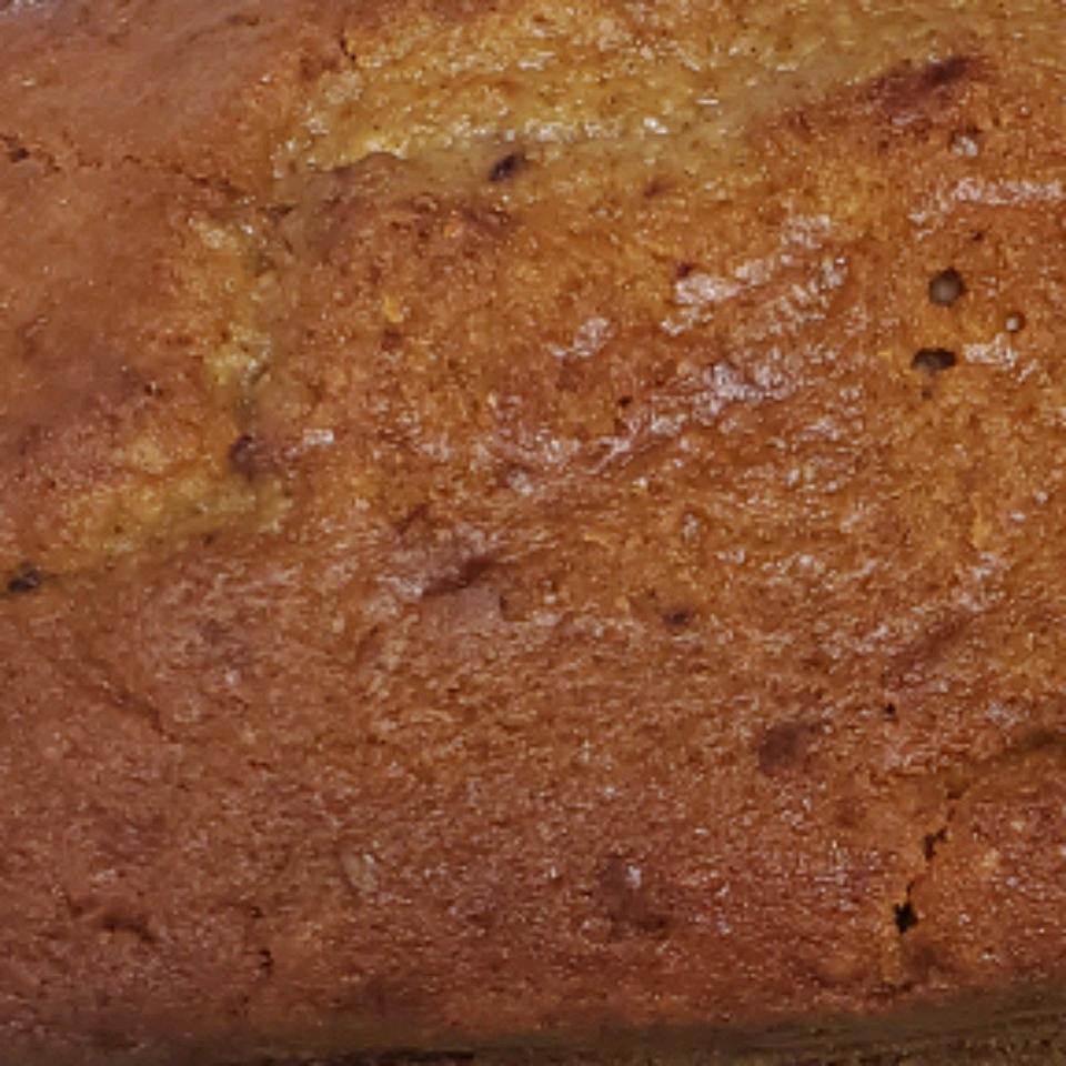 Persimmon Bread II