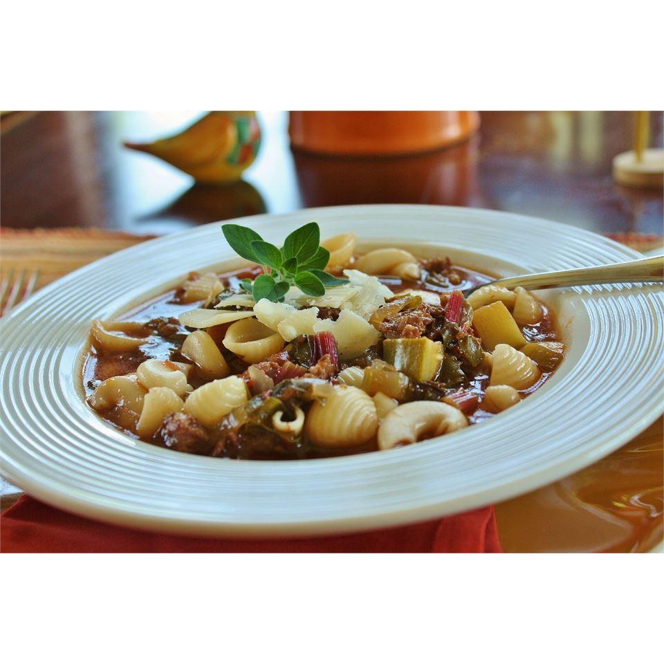 Best Italian Sausage Soup naples34102