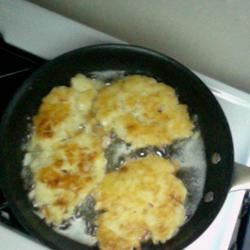 Old Fashioned Potato Cakes Jacolyn
