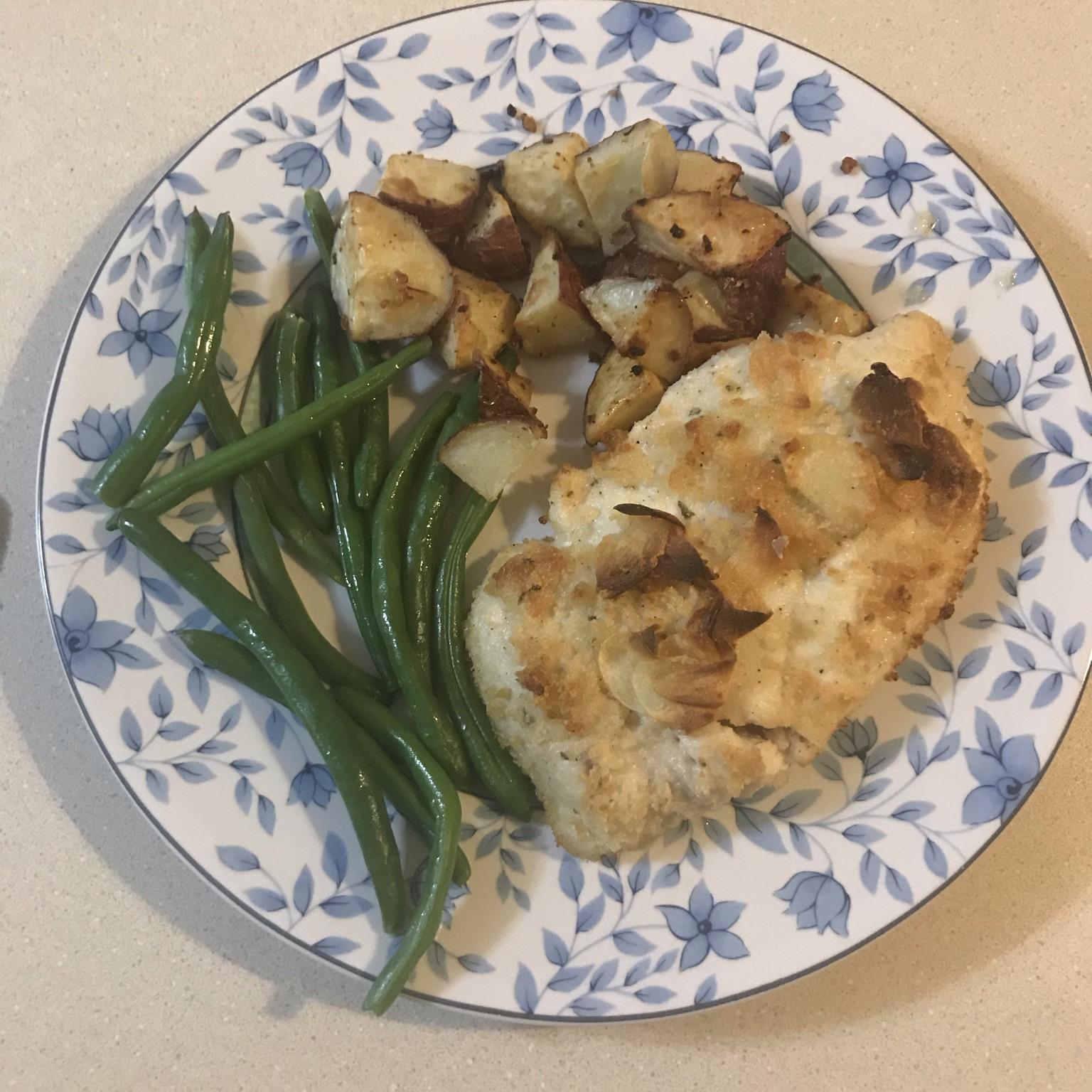 Garlic Chicken mb
