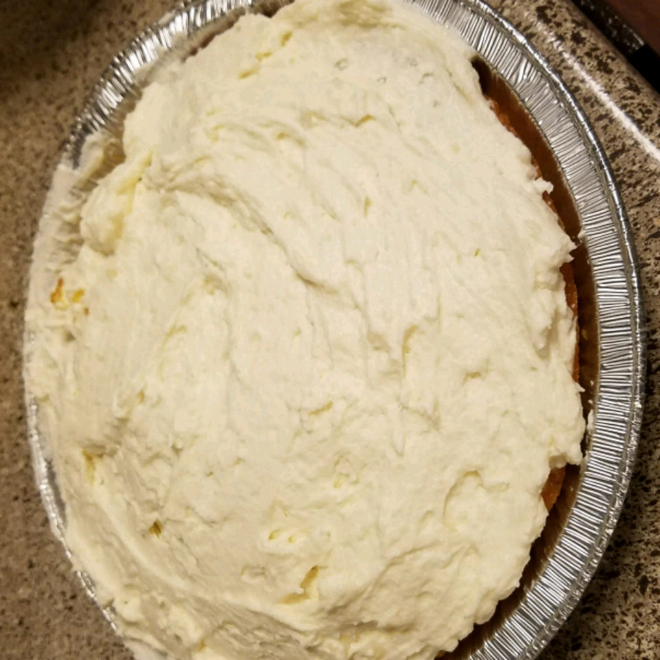 Poor Man's Frosting Lucy Barton