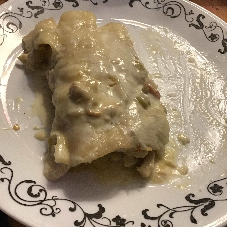 Swiss Enchiladas ginabeanna143