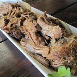 Mexican Pot Roast shasty