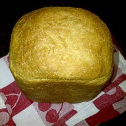 Dr. Michael's Yeasted Cornbread AnitaBaker