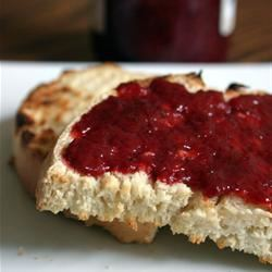 Spicy Strawberry Jam RUCH