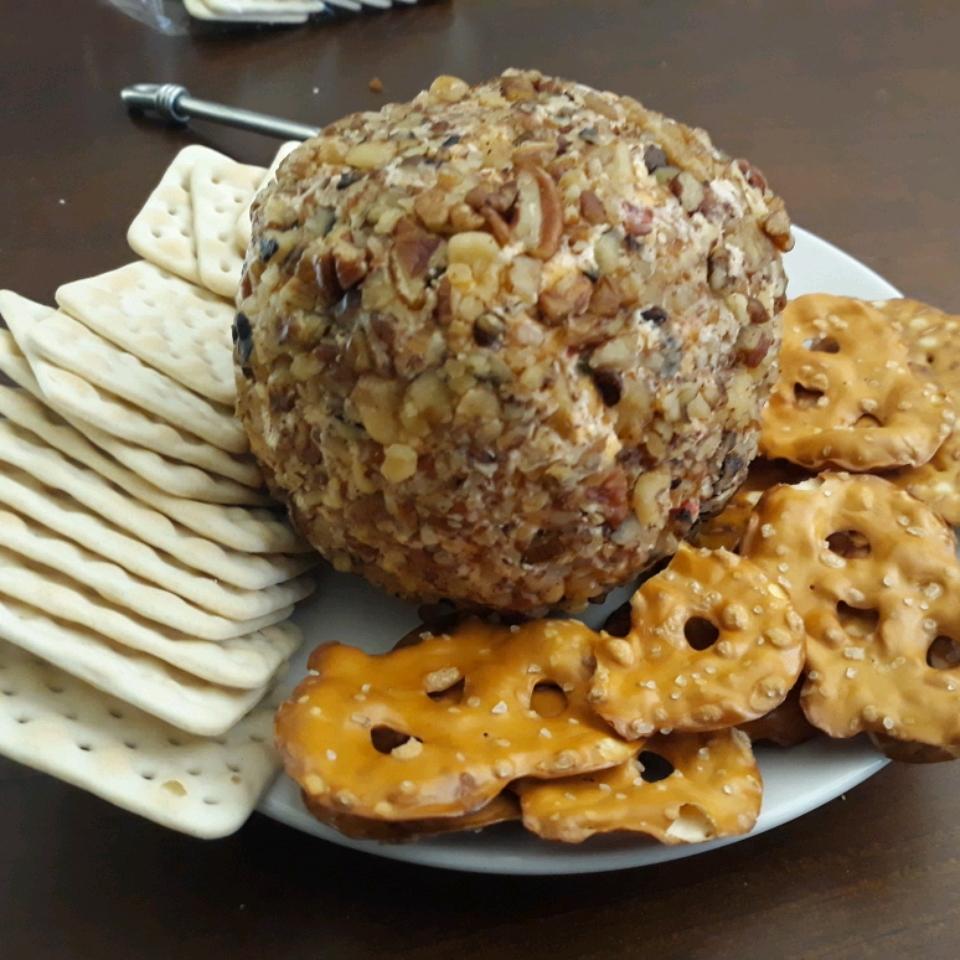 Party Cheese Ball Tinytina21