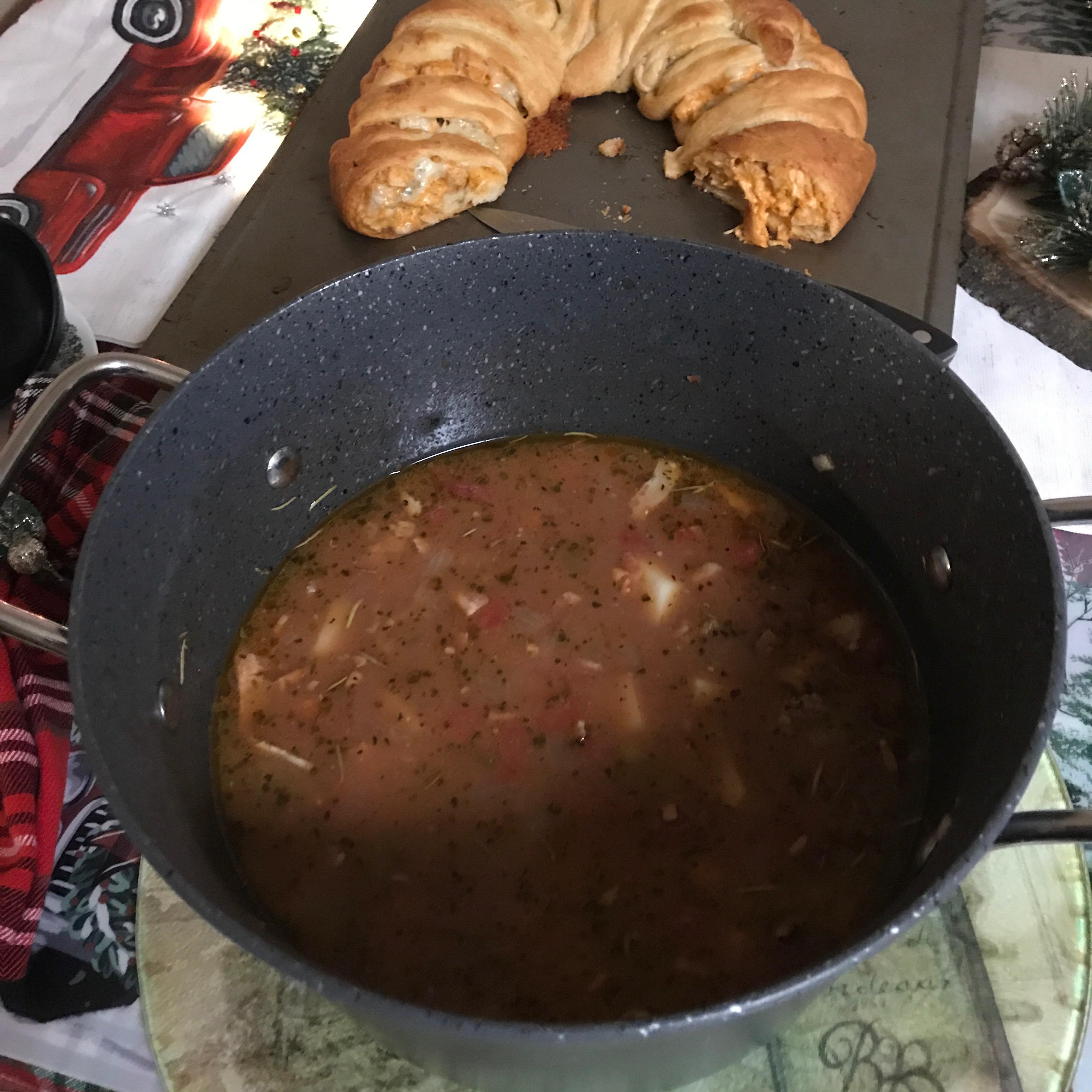 Garbage Soup jag59