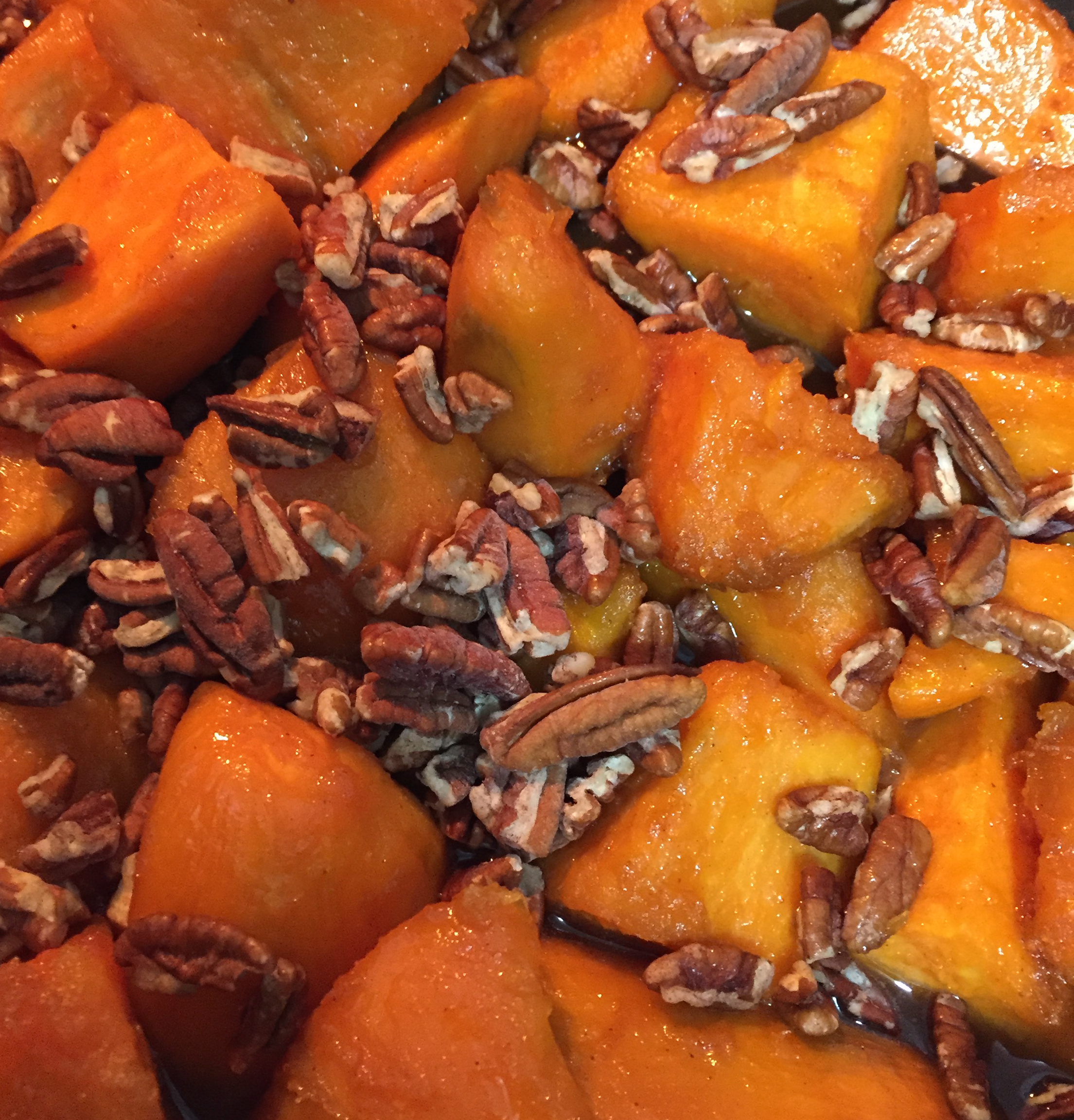 Chef John's Candied Yams LovesToCook