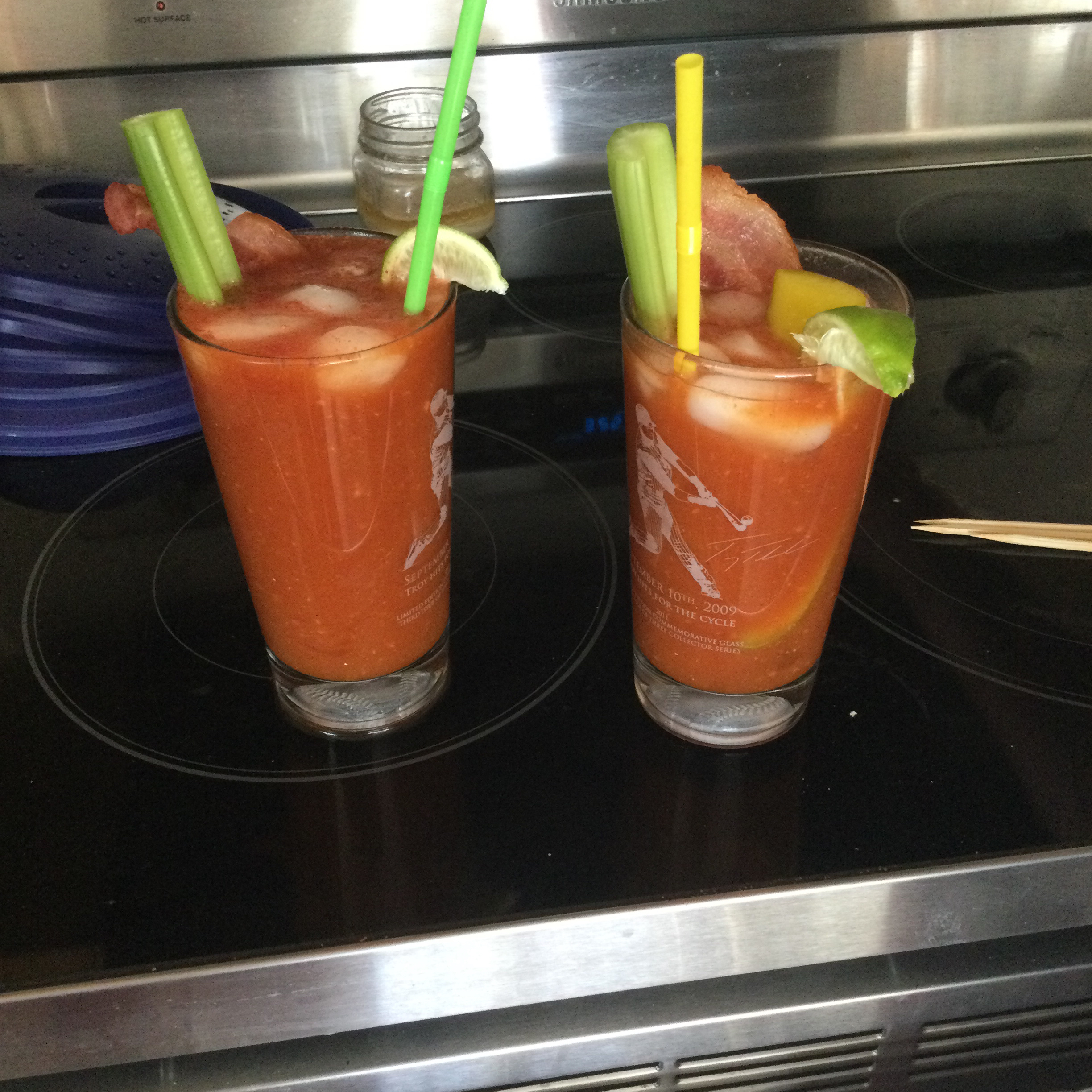 Al's Bloody Marys