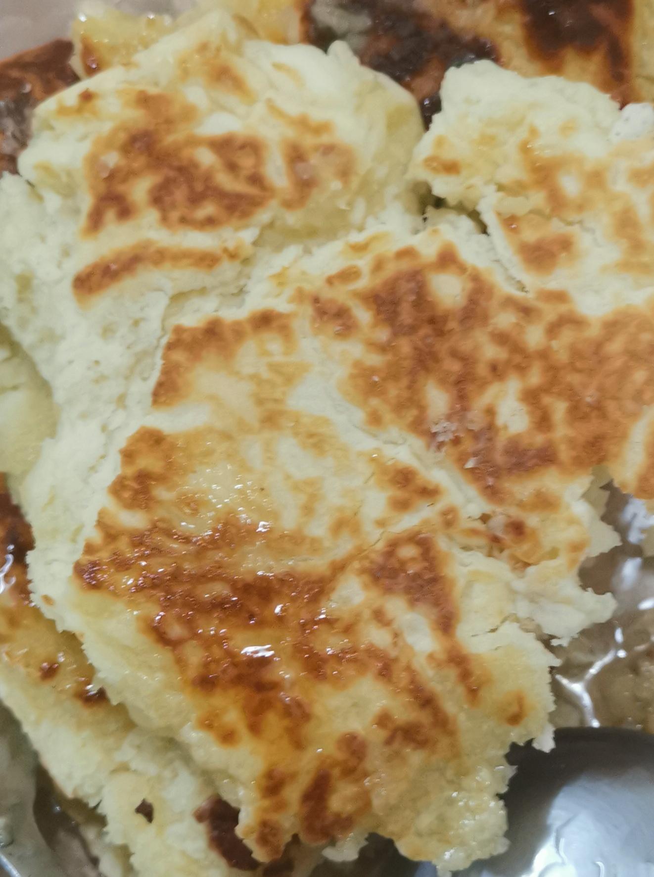 Good Old Fashioned Pancakes Ria Bautista