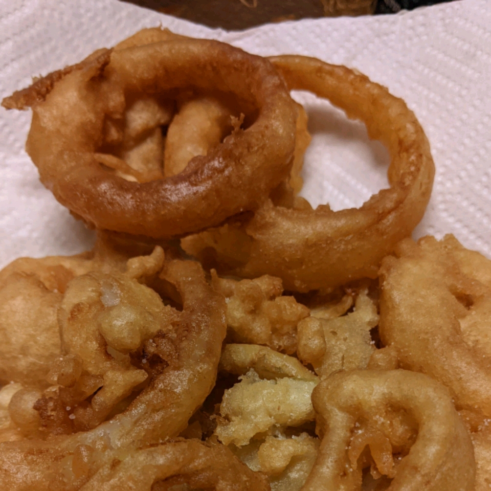 Best Ever Onion Rings PTHale