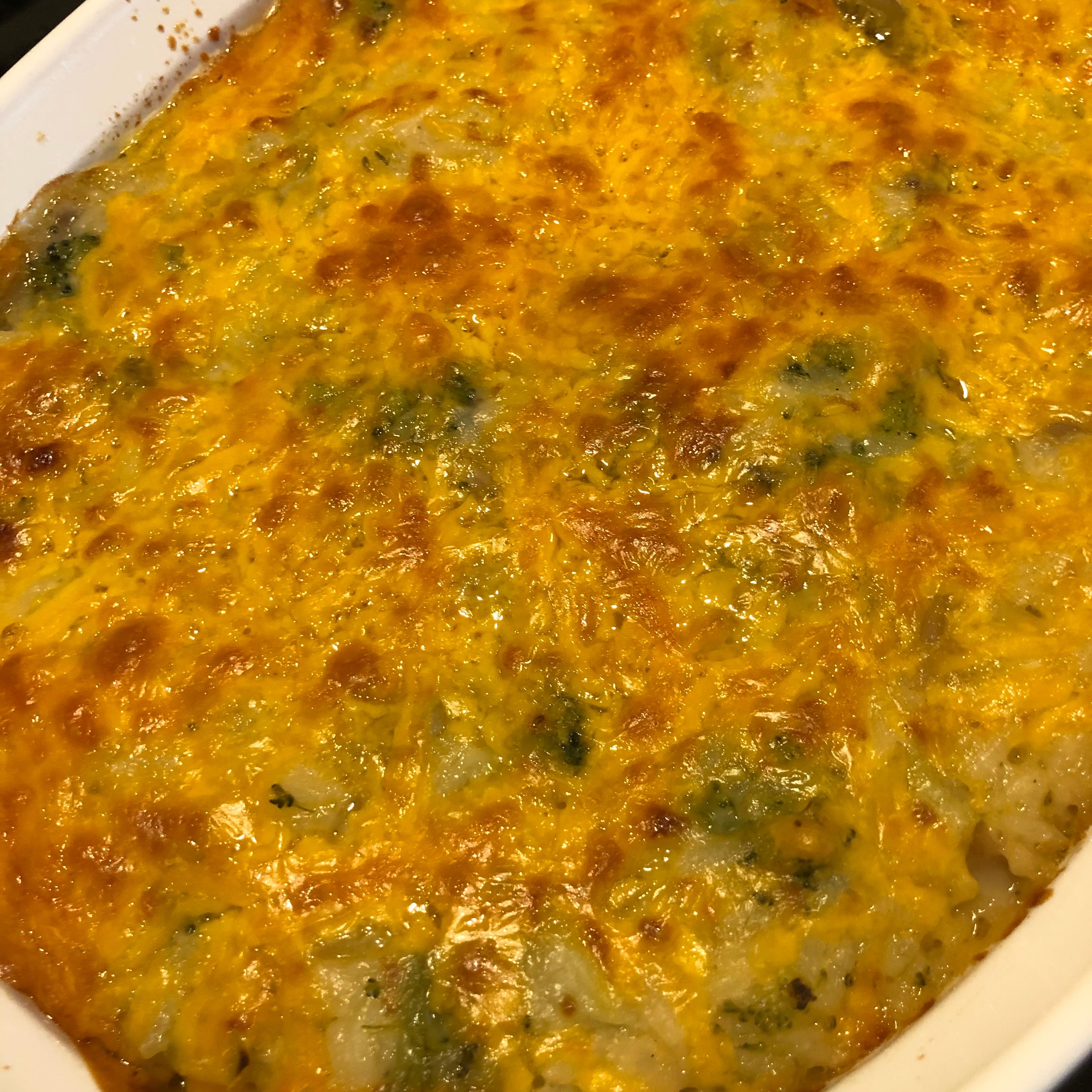 Broccoli Casserole II