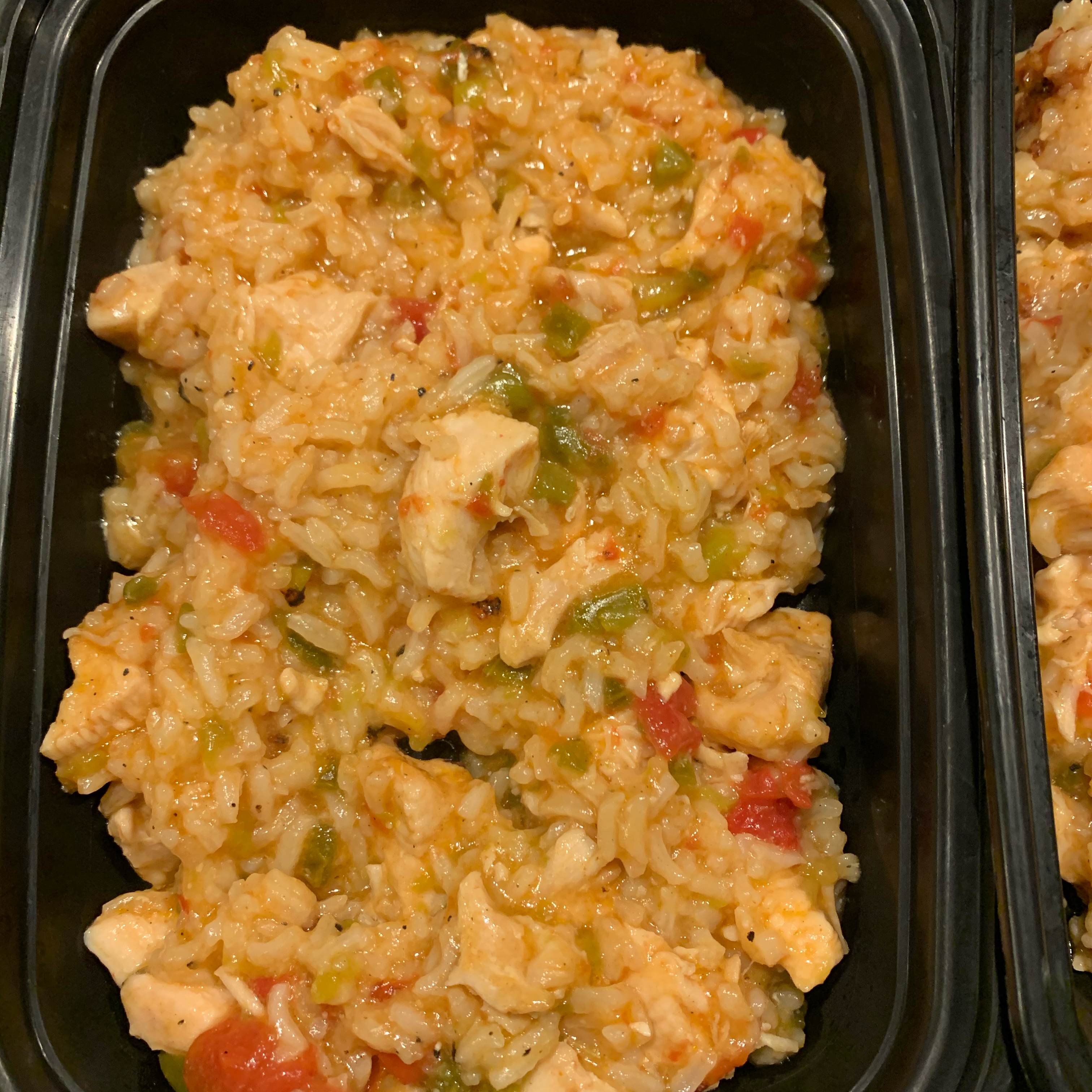 Instant Pot® Green Chili Chicken and Rice