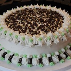 Chocolate Candy Bar Cake Texas Cook