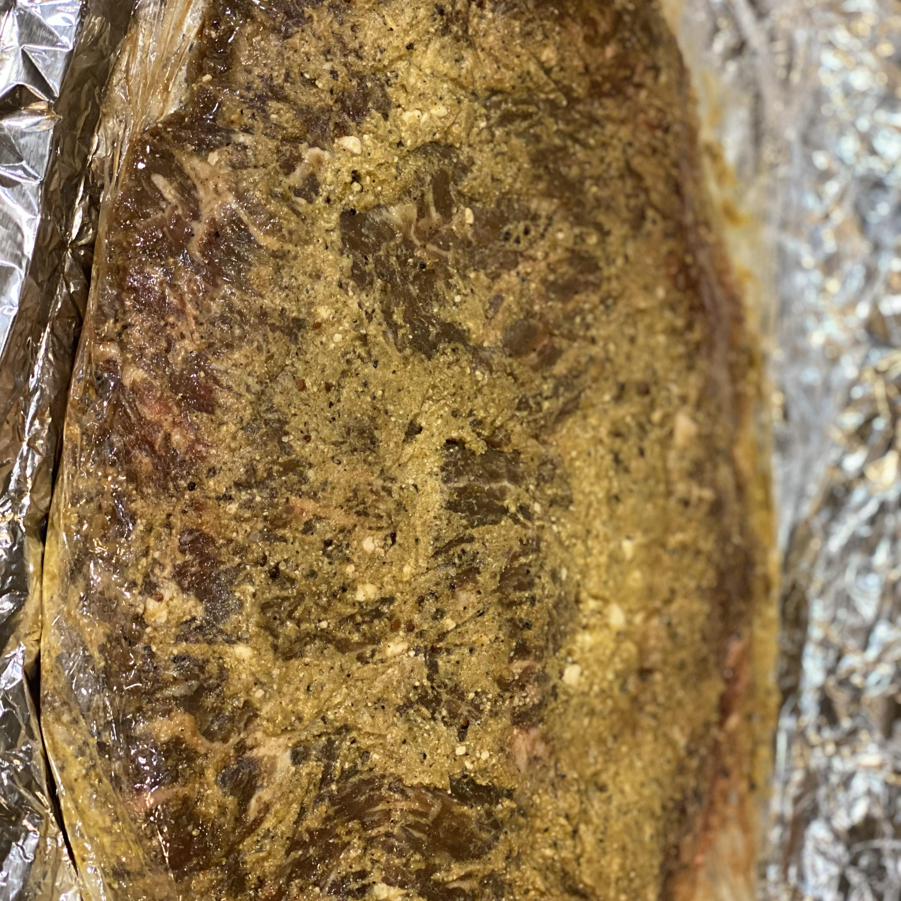 Chef John's Grilled Flap Steak yvonne_wu7