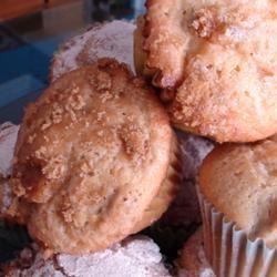 Maple Walnut Muffins Michael J. Wild