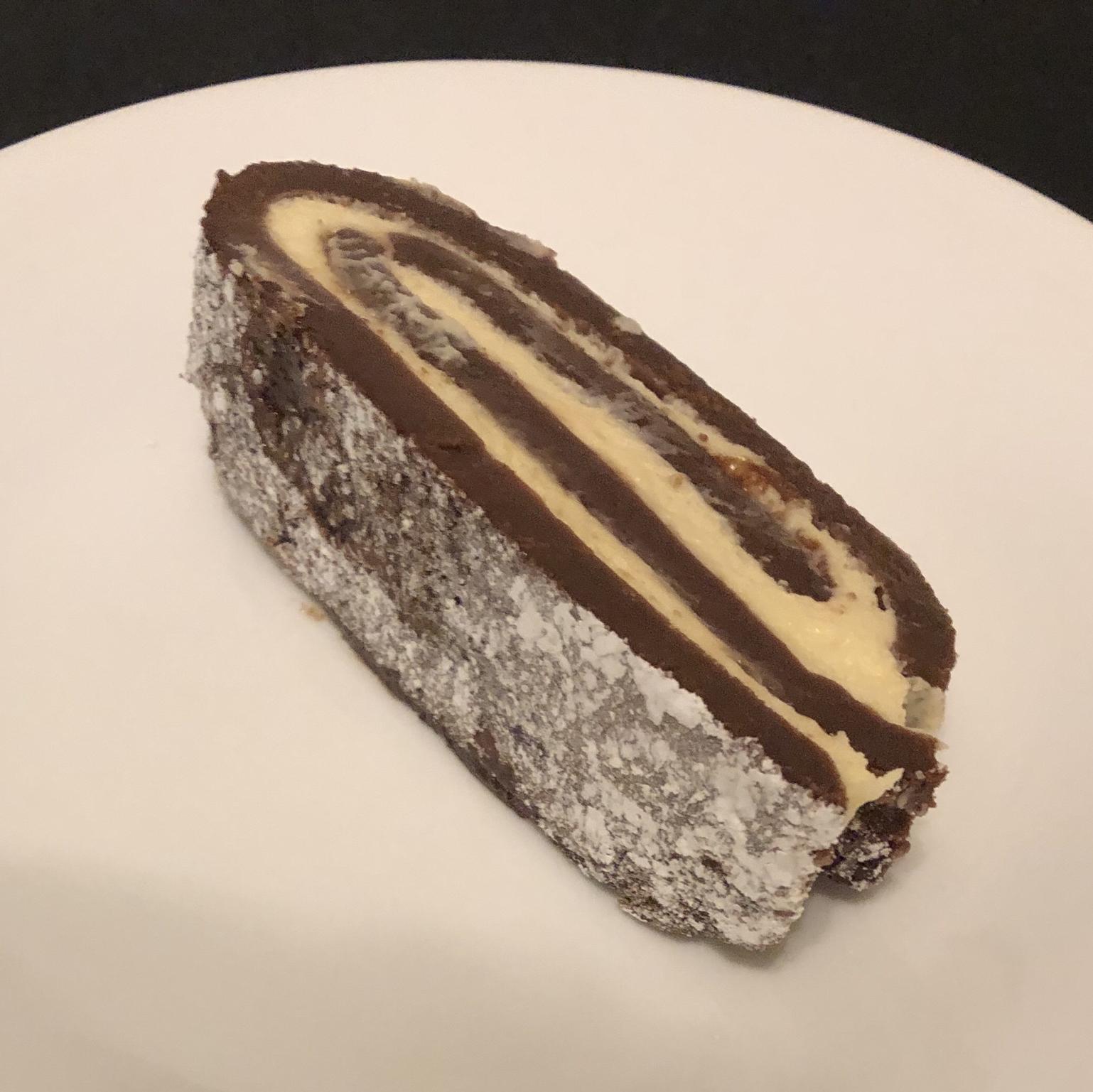 Chocolate Roll I