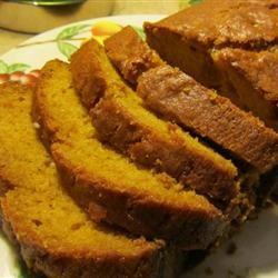 Pumpkin Spice Bread icymore