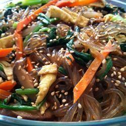 Chap Chee Noodles Happykat