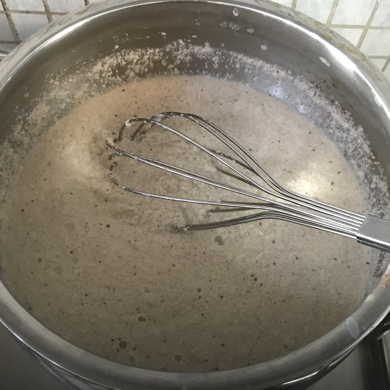 Amazingly Good Eggnog