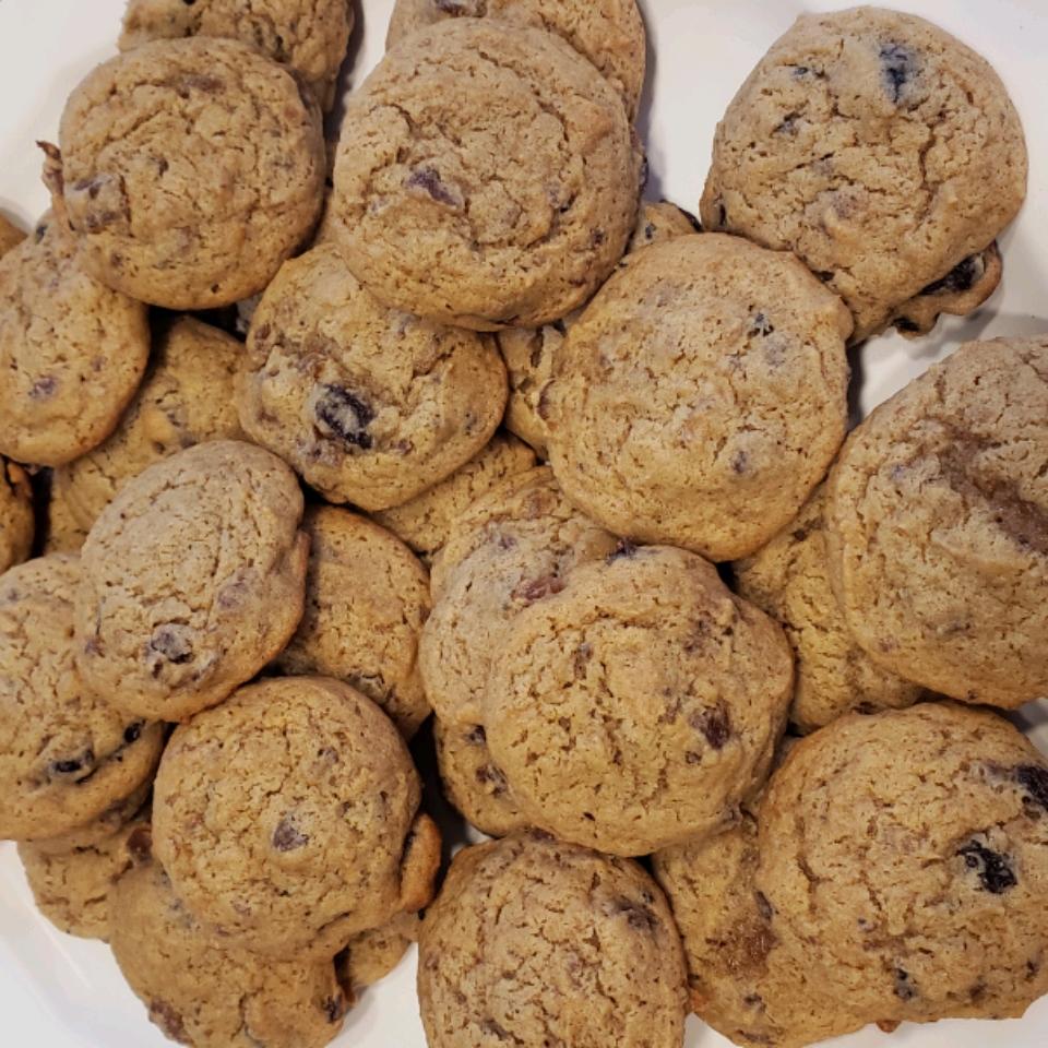 Mincemeat Cookies II Lisa