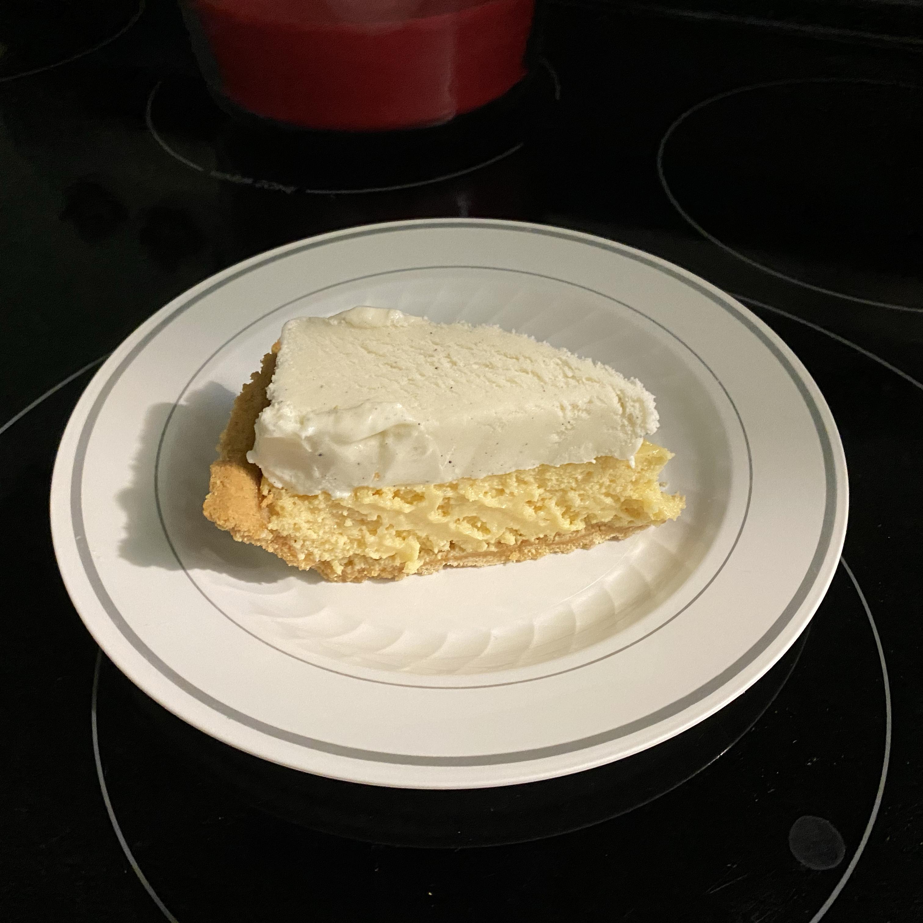 Eagle Brand® Lemon Cream Pie Grandad