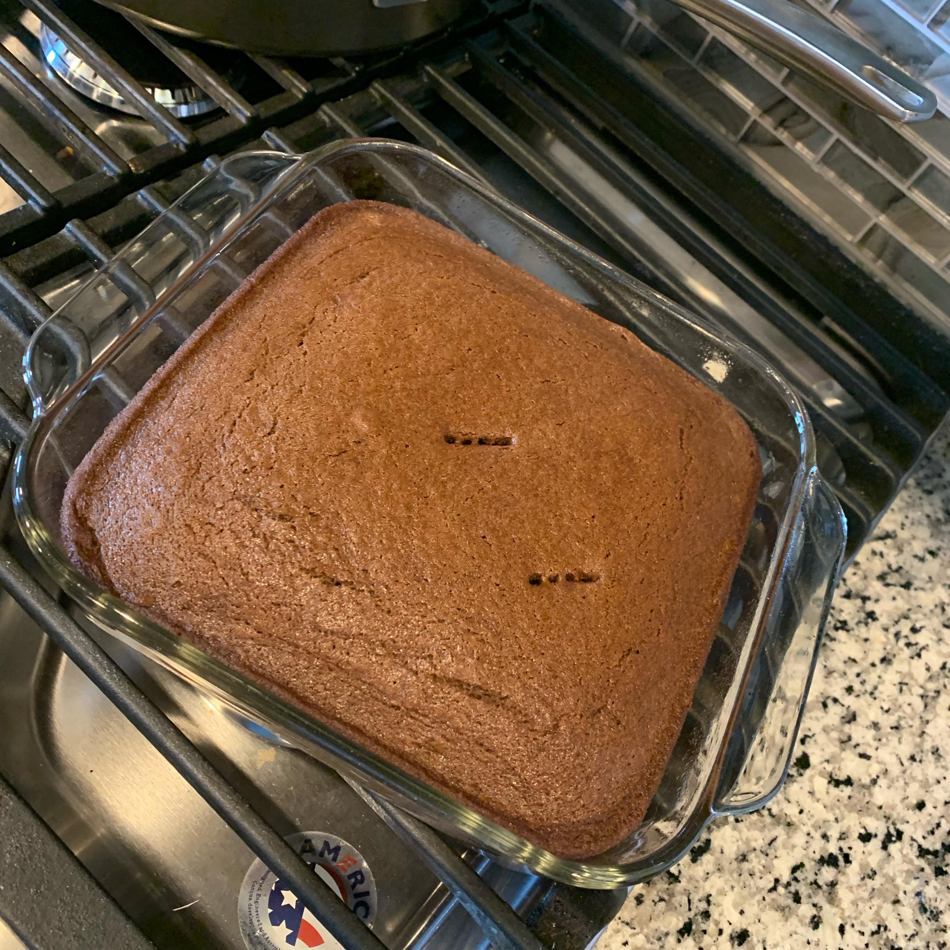 Gingerbread I ciaeagle