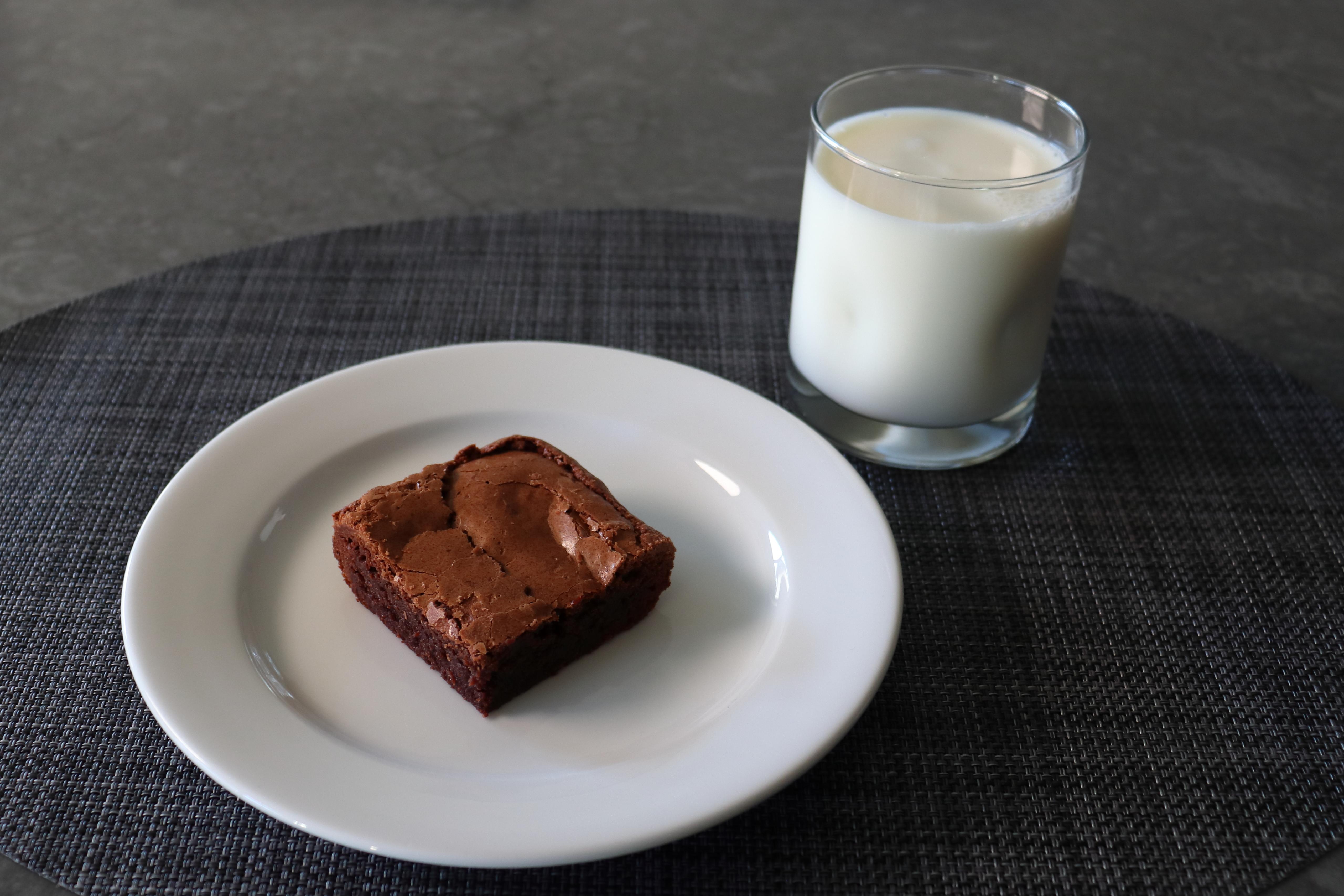 The Best Brownies