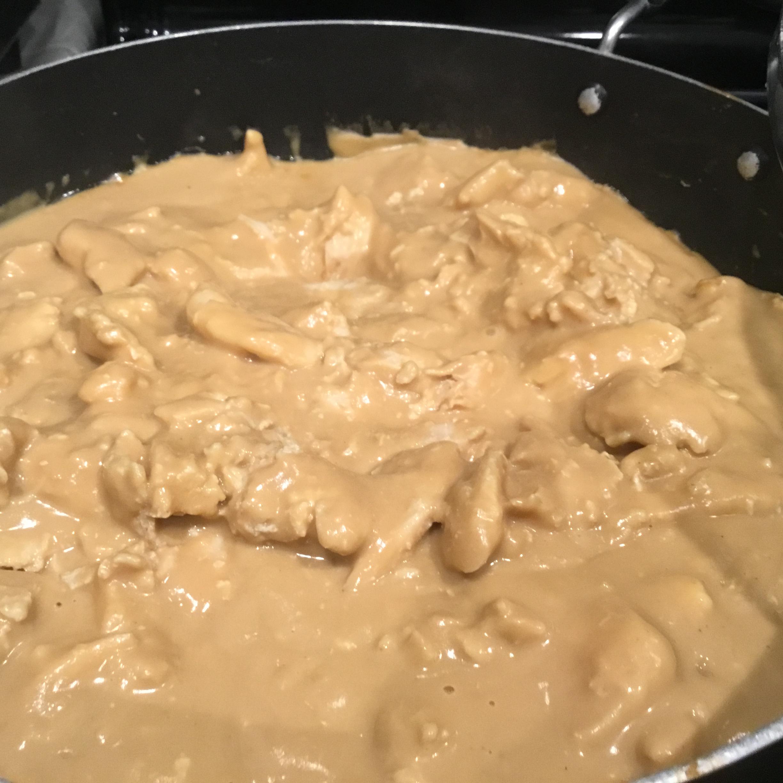 Tahini Chicken Ohmommameyaw