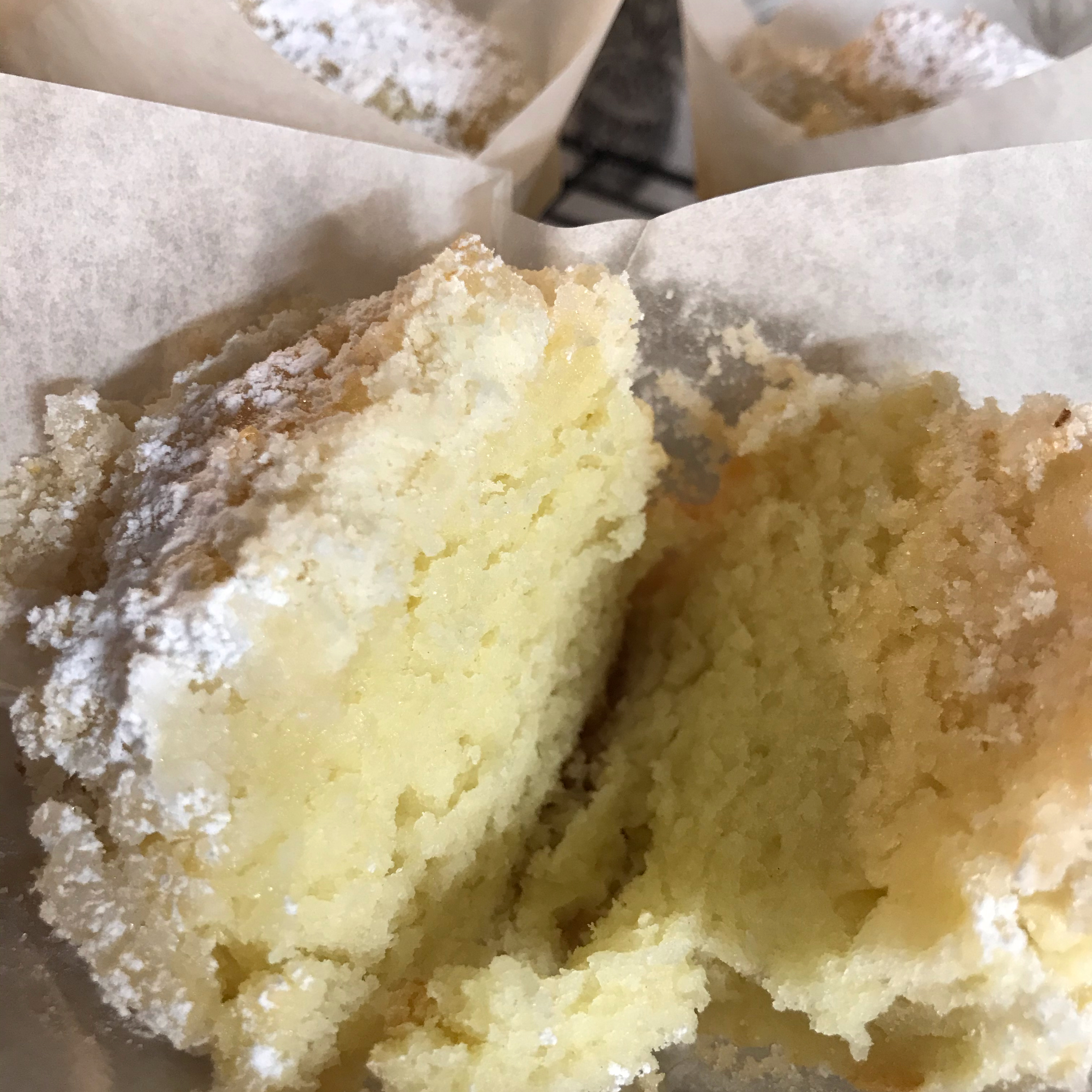 Lemon Crumb Muffins Recipe Heather