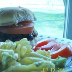 Best of Everything Veggie Burgers Elle