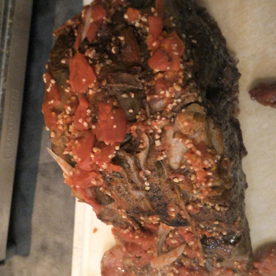 Slow Cooker Spanish Roast John F Moreira