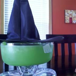 Melted Wicked Witch Punch mishamouse