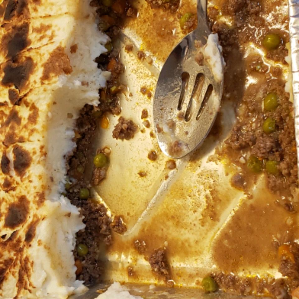 Instant Pot® Shepherd's Pie Steve Cunningham