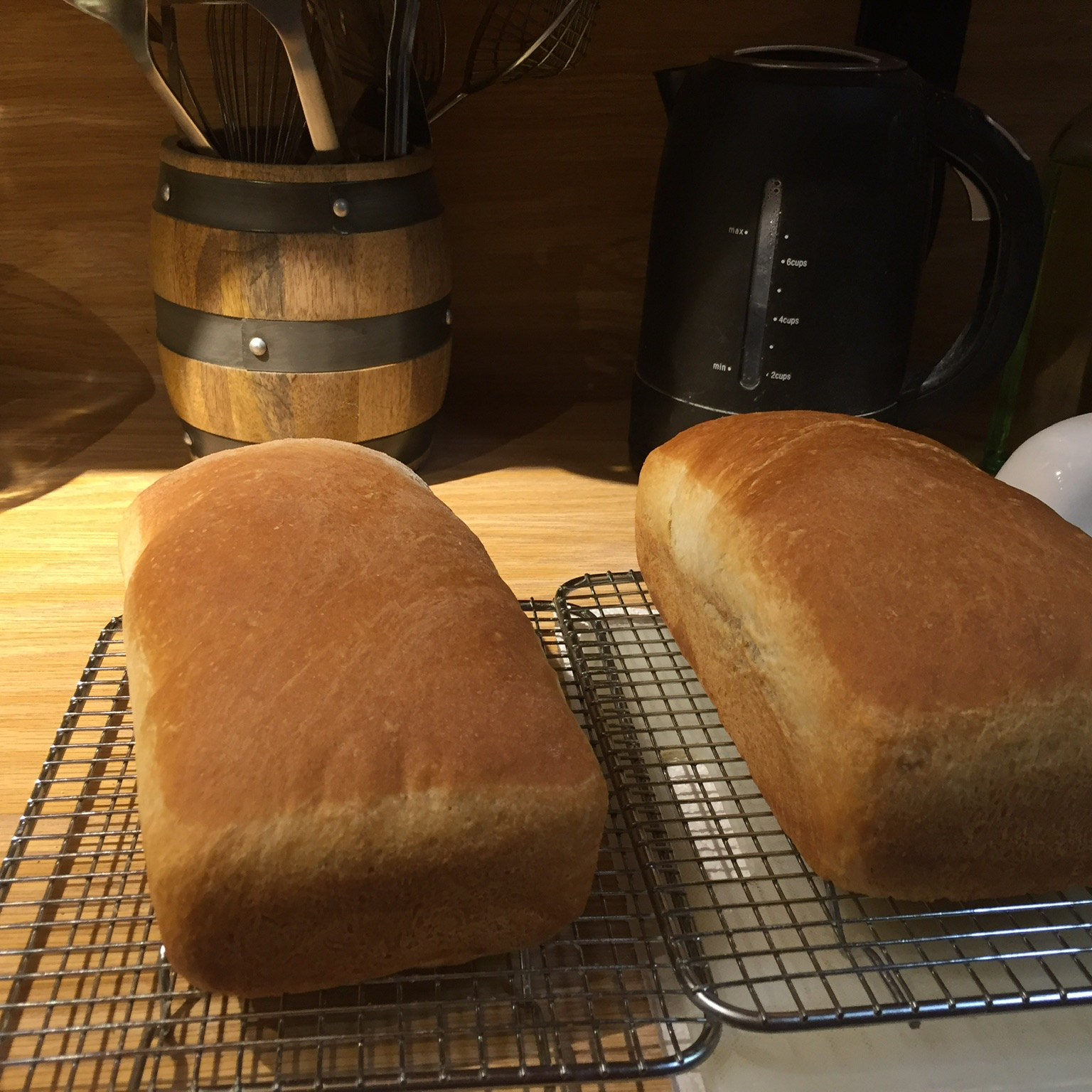 Sourdough Bread I
