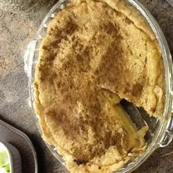 Zucchini Cream Pie Robertson52