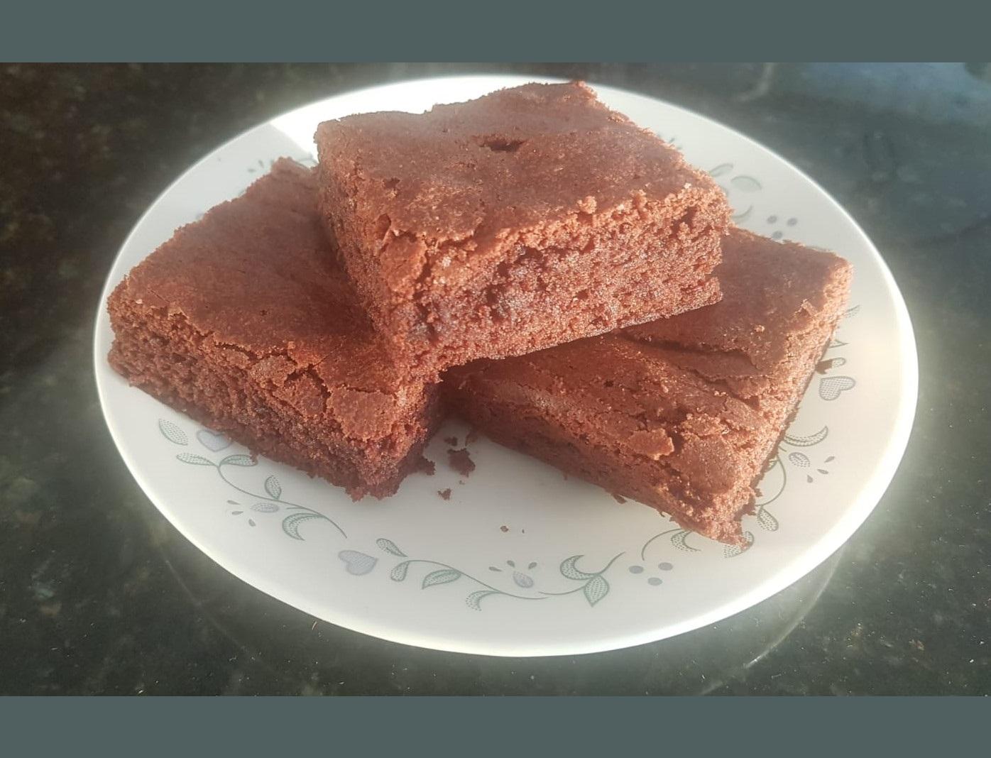 The Best Brownies Mariam Essa