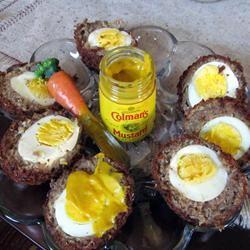 Homemade Scotch Eggs Lucy