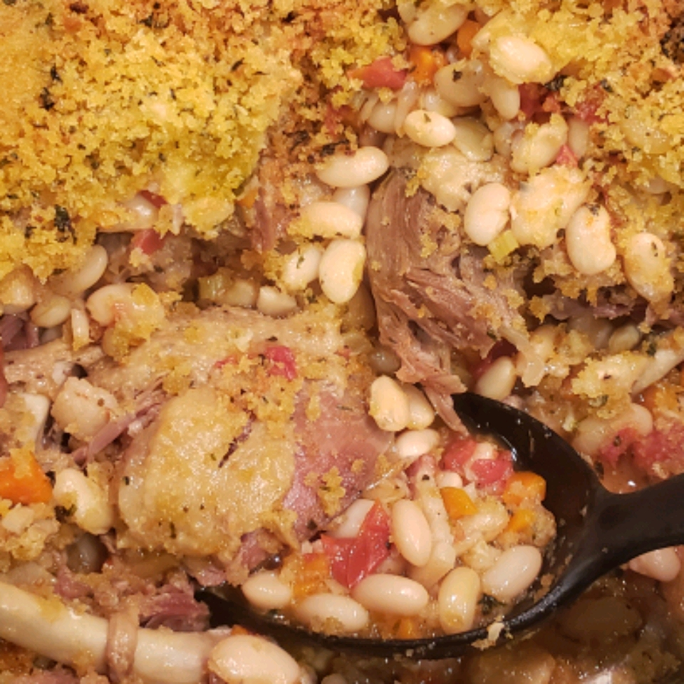 How to Make Cassoulet Palbaine