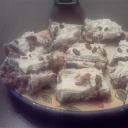 Grace's Honey Cakes