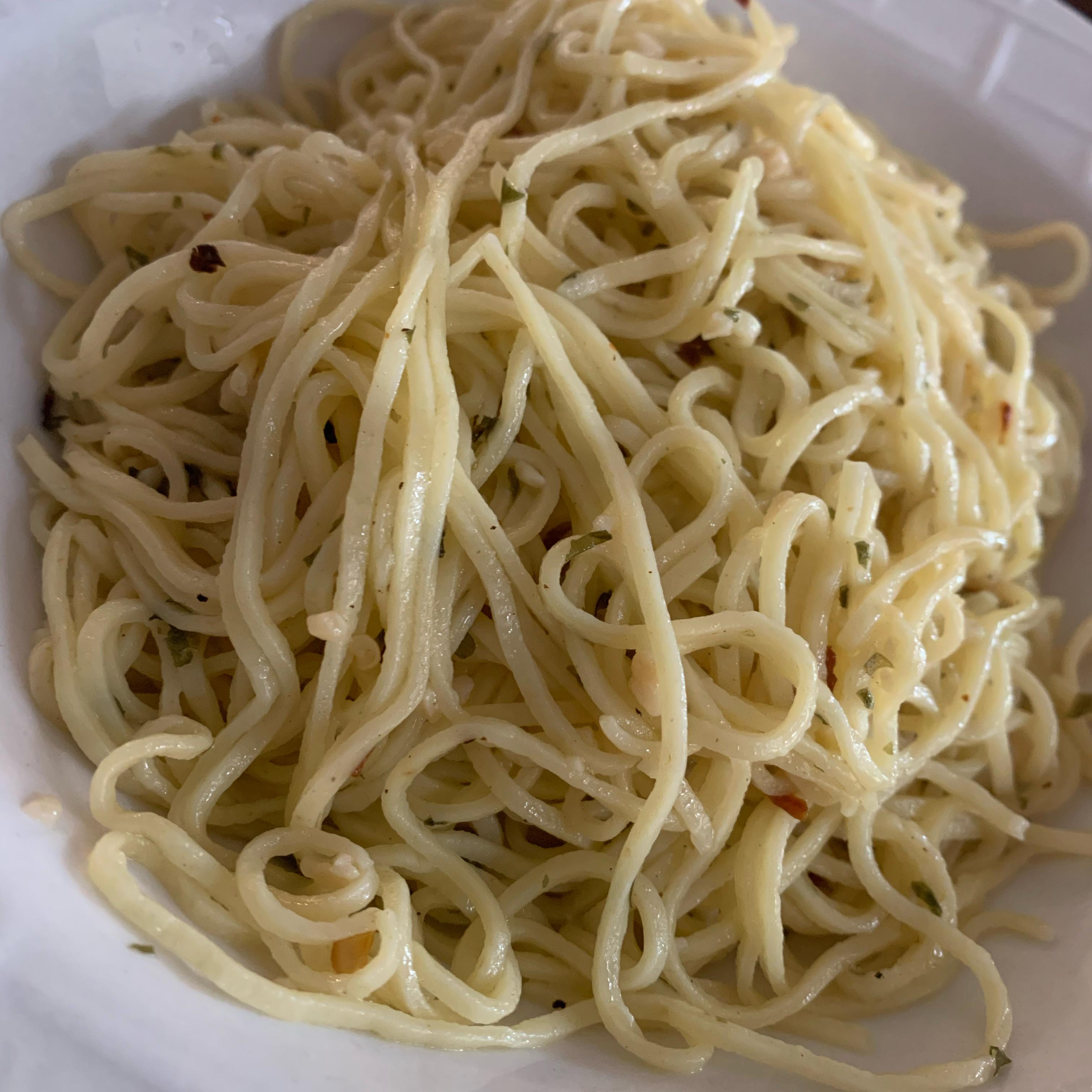 Easy Homemade Pasta Dough