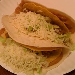 Double Tacos
