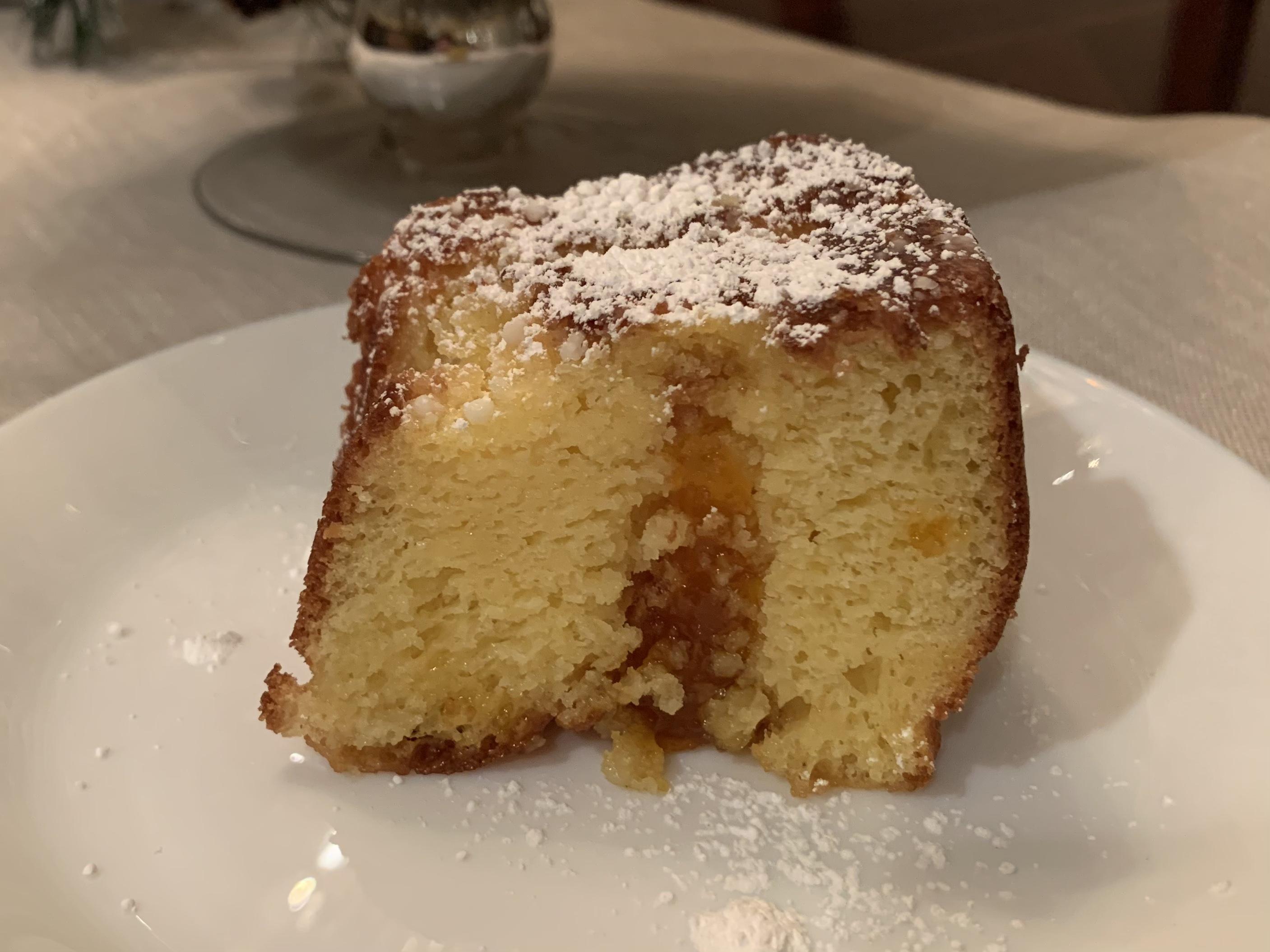 Farrah's Jelly-Filled Cake FrackFamily5 CA—>CT