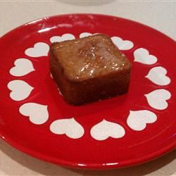 Plum Bread mancakes